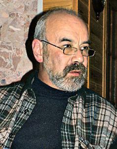 Раскин Илья Анатольевич