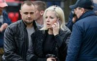 В Киеве убит экс-депутат Госдумы РФ Денис Вороненков