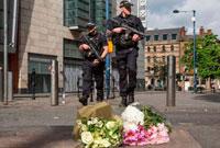 Кровавый теракт в Манчестере произошел накануне выборов в Великобритании